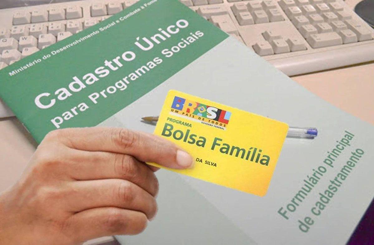Prazo para atualização no CadÚnico e Bolsa Família fica novamente suspenso