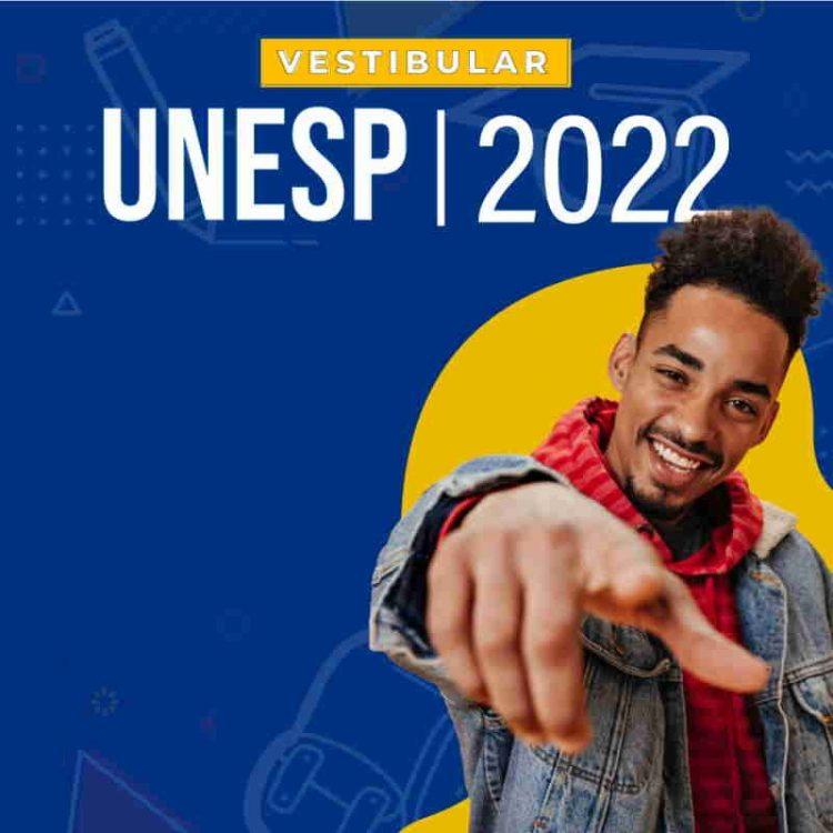 Prorrogada! Inscrições no vestibular da Unesp 2022 são estendidas até semana que vem