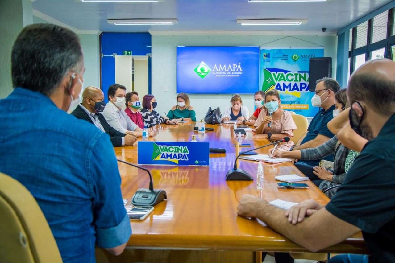 Auxílio alimentação e Renda Cidadã são criados para auxiliar mais pobres no Amapá