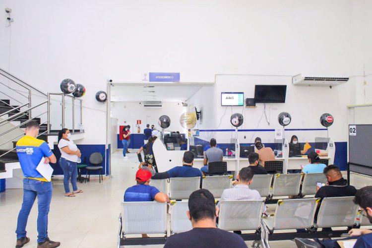 Detran confirma mutirão para habilitação até dia 14 em Rio Branco (AC)
