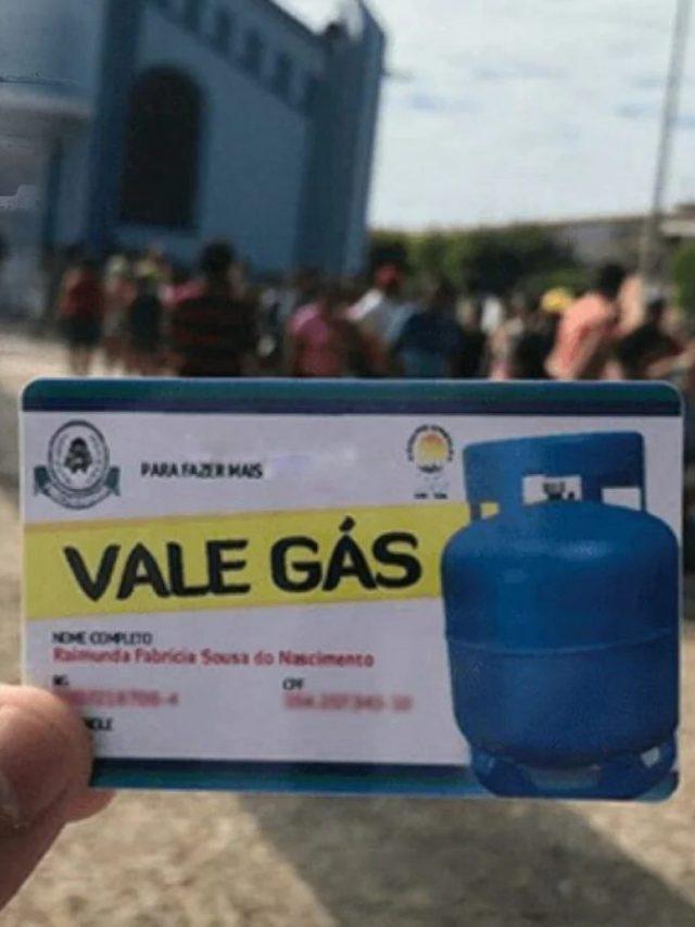 Vale Gás: Inscrições e quem tem direito ao desconto no botijão?