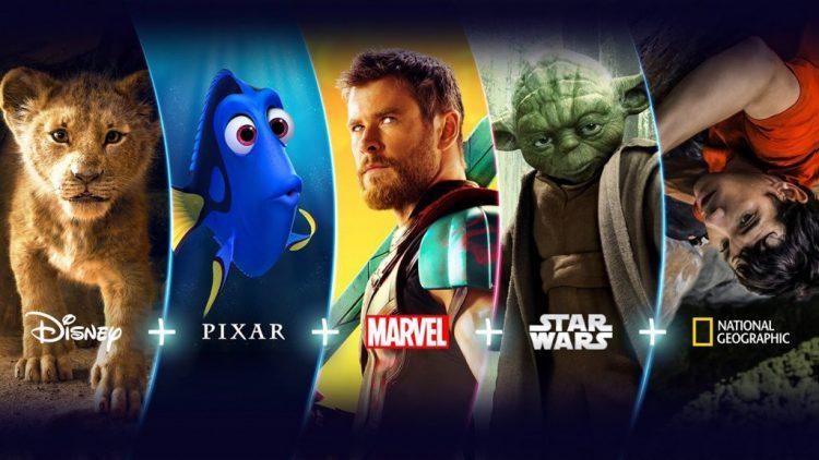 Bradesco anuncia pacotes para pagar Disney+ e Star+ com planos mais baratos