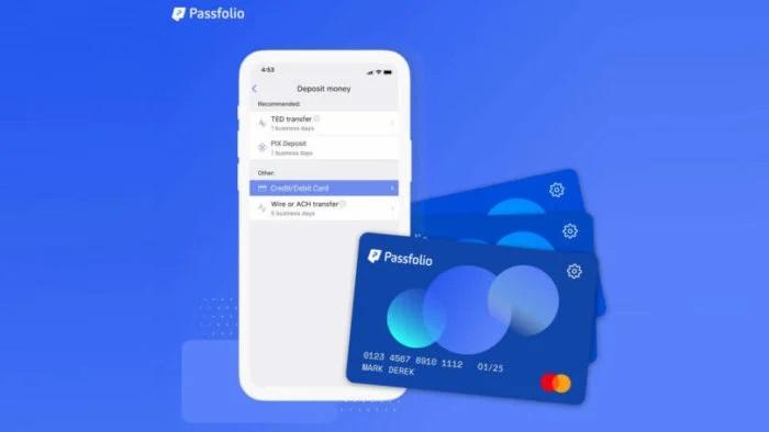 Fintech americana lança cartão de débito para brasileiros com taxa de 0,38%