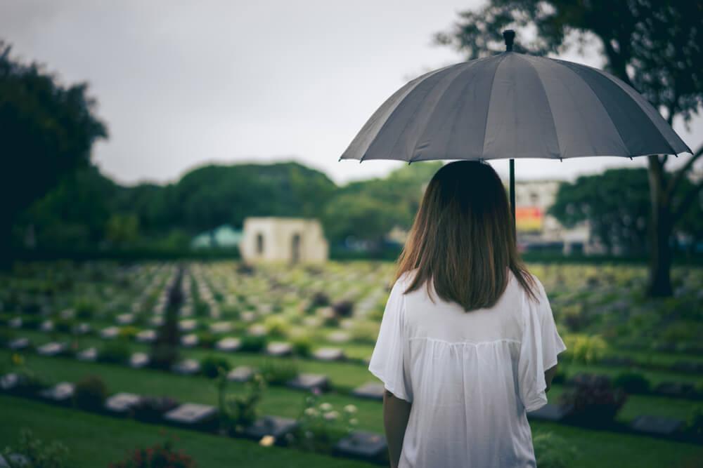 Documentos que devem ser apresentados no cartório para solicitar pensão por morte
