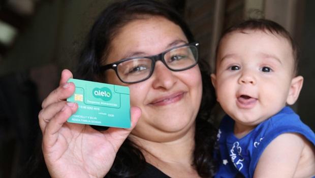 Inscrições abertas no Renda Família Mais Mulher pago em Goiânia