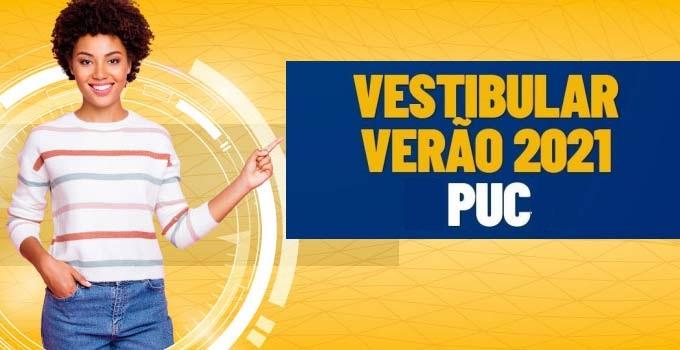 PUC Rio libera acesso ao cartão de confirmação do vestibular 2022