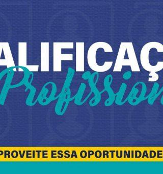 Cesar abre inscrições para cursos de qualificação gratuitos; 420 vagas