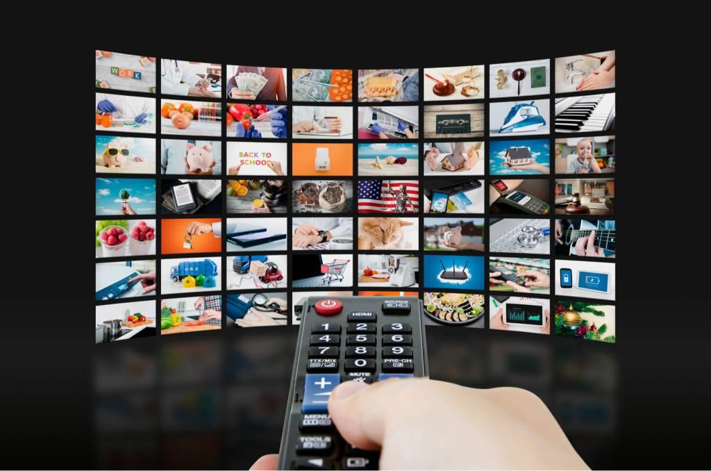 Amazon Prime e Netflix: Compare valor dos planos e descubra como economizar na assinatura(Imagem: Mooba)