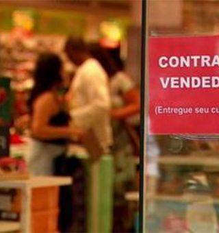 Temporada de Natal e Black Friday devem gerar 80 mil vagas de emprego nos shoppings
